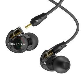 美国 MEE-audio  M6-Pro舞台监听耳机(运动耳机)