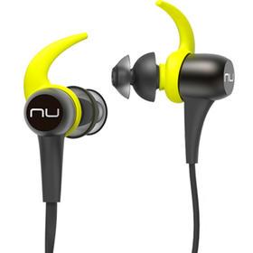 新智(NuForce)BE sport3 蓝牙耳机 入耳式无线轻量运动耳机