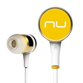 新智(NuForce)NE-Pi 入耳式耳机 镀铍振膜