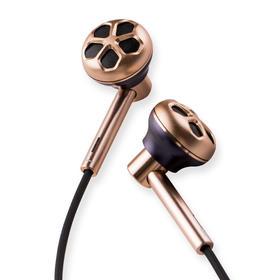 1MORE双单元耳塞式耳机 1MEJE0030