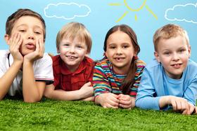儿童成长的基本需求