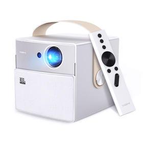 极米 CC极光 智能投影仪(赠送一副官方3D眼镜)
