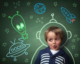 儿童是如何学习的(0-6岁认知)