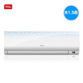 【TCL官方正品】TCL KFRd-35GW/EL13 正1.5匹 冷暖定速 壁挂式空调 纯铜管设计