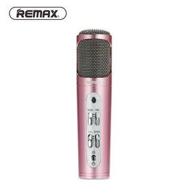 REMAX  智能麦克风 K02