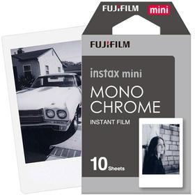 富士拍立得相纸 instax mini黑白胶片