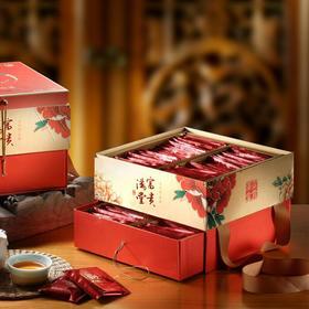 """中粮""""富贵满堂""""大红袍茶礼盒"""