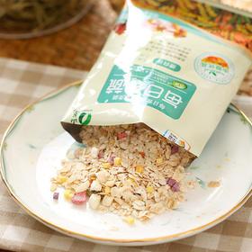 中粮山萃每日谷蔬礼盒燕麦
