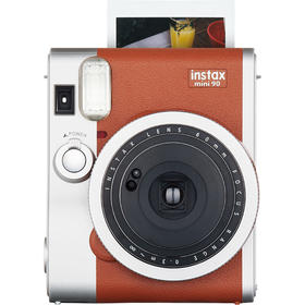 富士拍立得相机 mini90相机