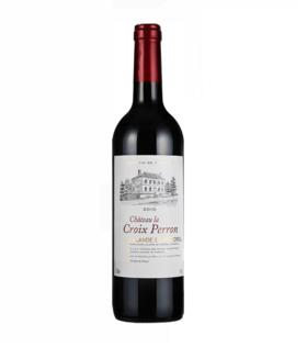 佩蓉城堡红葡萄酒(出自波尔多右岸著名村庄,柔和优雅)