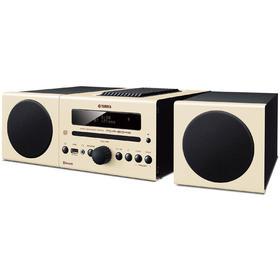 雅马哈 MCR-043蓝牙CD无线桌面组合音响家用音箱
