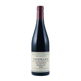科瑟酒庄, 法国 玻玛吕吉昂一级葡萄园2009 Domaine de Courcel, France Pommard Rugiens 1er Cru AOC
