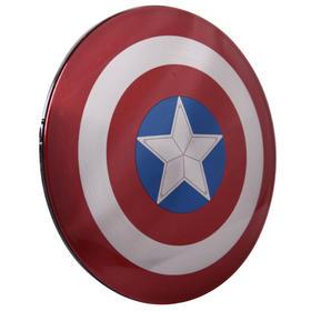 美国队长盾牌移动电源