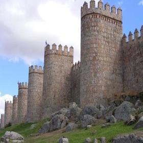 西班牙古城(阿维拉&塞哥维亚)一日游