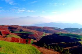 三生三世取景地,行走在山和云的彼端云南8日深度游