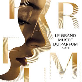 巴黎香水博物馆参观票-全年有效