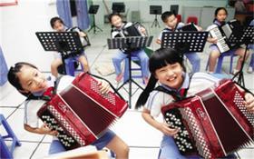 【兴趣班】29.9元体验4节爱优艺术课程,少儿英语、舞蹈、巴杨手风琴任你选择!