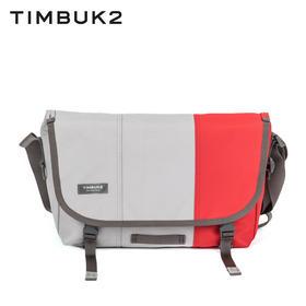 【新品体验价】TIMBUK2 美国2017春夏新款经典拼色邮差包单肩斜挎包信使包电脑包