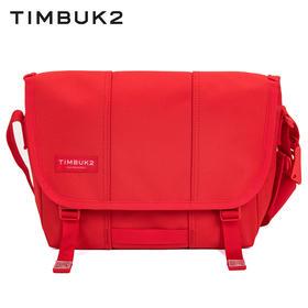 TIMBUK2美国2017春夏新款经典纯色潮流邮差包信使包单肩斜挎包