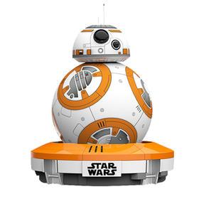 星球大战SpheroBB-8智能球型机器人,语音互动 录像投影