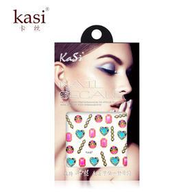 KaSi 花边系列贴花