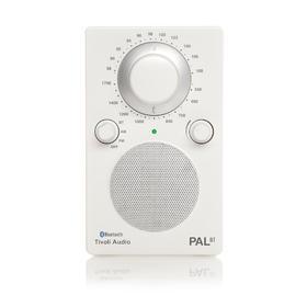 Tivoli Audio流金岁月 PAL BT 可充电版收音机蓝牙音响