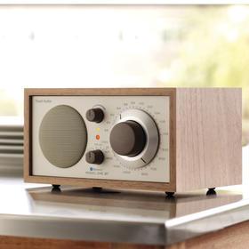 Tivoli Audio流金岁月 M1BT 经典版收音机蓝牙音响