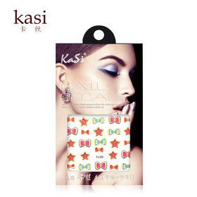 KaSi 蝴蝶结系列贴花