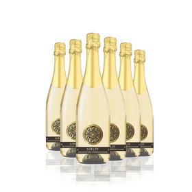 【正善鲜生】西班牙原瓶进口嘉悦莫斯卡托甜起泡葡萄酒;238元/1箱(6瓶) 全国包邮