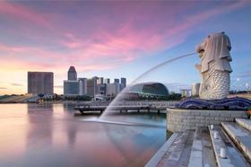 【最佳亲子游】新加坡五天四晚亲子休闲游 杭州出发