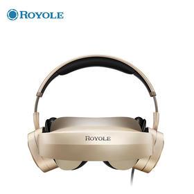 柔宇 ROYOLE RY0102 可穿戴移动 VR头盔