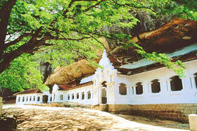 【春季特惠】斯里兰卡8天7晚舒适休闲之旅