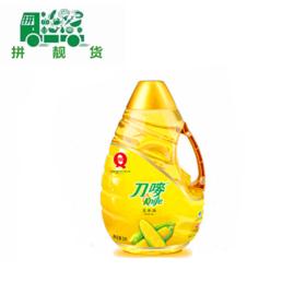 刀唛5L玉米油