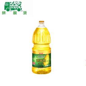 金龙鱼1.8毫升玉米油