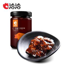 洽洽 E·大粒瘦肉酱 香辣味 佐餐175g/1 洽洽肉酱