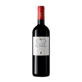 塔斯卡雷加利红葡萄酒, 意大利 西西里 Tasca d'Almerita Regaleali Rosso, Italy Sicilia IGT