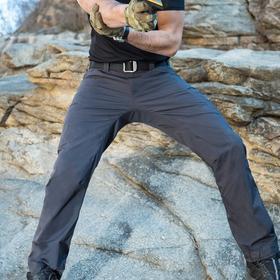 龙牙DragonTooth 二代破锋者战术长裤 男士四季款长裤 军迷户外作训运动裤 战术长裤