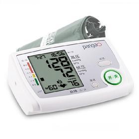 攀高全自动臂式语音电子血压计PG-800B5