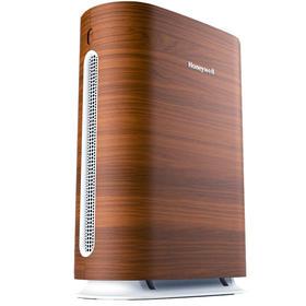 【美国】霍尼韦尔Honeywell智能空气净化器KJ300F-PAC2101T1 榉木纹