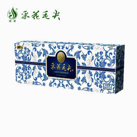 【茗茶汇】湖北宜昌采花毛尖 浓香典藏(条盒) 新茶回味