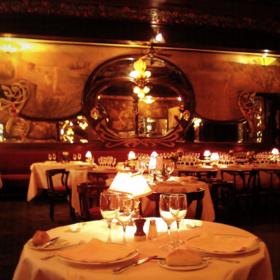 巴黎雅诗阁酒店集团套餐