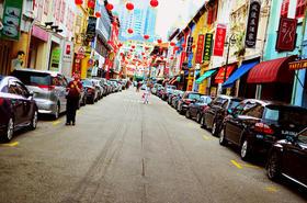 【最佳亲子游】新加坡五天四晚亲子休闲游 三卧套房