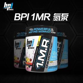 《爆款新品》BPI 1.M.R 能量氮泵  30份