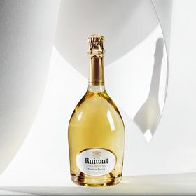 Ruinart香槟尊享体验