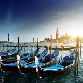 威尼斯贡多拉之旅