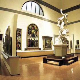 佛罗伦萨学院美术馆免排队门票