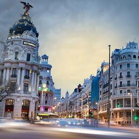 马德里3日旅行套餐
