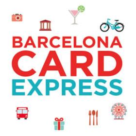 巴塞罗那城市一卡通:博物馆、景点、交通 3天