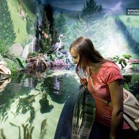 慕尼黑海洋水族馆免排队门票