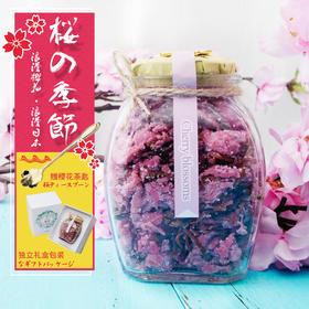 【大瓶装】盐渍樱花